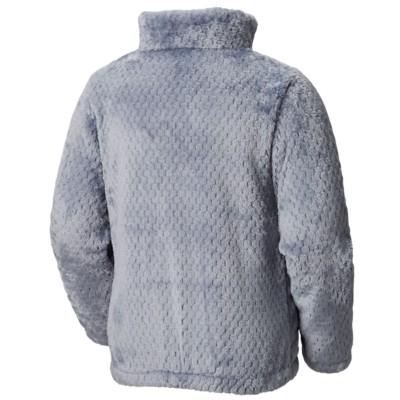 Youth Girls Columbia  Fluffy Fleece™ Full Zip