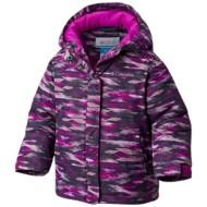 Toddler Girls' Columbia Horizon Ride™ Jacket