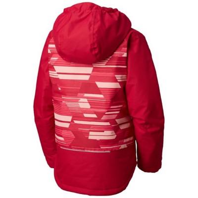 Grade School Girls' Columbia Might Mogul Jacket