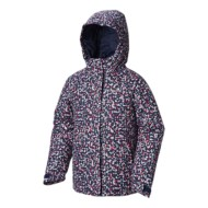 Toddler Girls' Columbia Horizon Ride™ Jacket