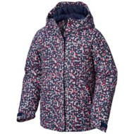 Grade School Girls' Columbia  Horizon Ride™ Jacket
