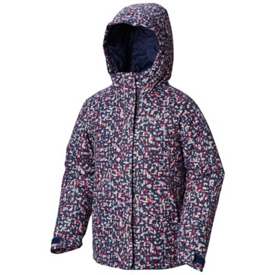Girls' Columbia Horizon Ride Jacket