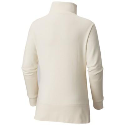 Women's Columbia Wonder Ridge Pullover Long Sleeve Shirt