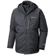Men's Tall Columbia  Whirlibird™ III Interchange Jacket