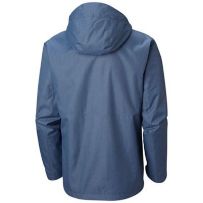 Men's Columbia  Rainie Falls Rain Jacket