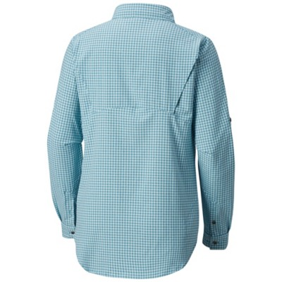 b281123d Women's Columbia Bryce Canyon™ Stretch Long Sleeve Shirt