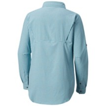Women's Columbia  Bryce Canyon™ Stretch Long Sleeve Shirt