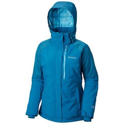 Women's Columbia  Wildside™ Jacket