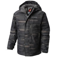 Grade School Boys' Columbia  Mighty Mogul™ Jacket