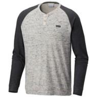 Men's Columbia Cullman Crest™ Sweater Henley