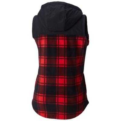 Women's Columbia  Benton Springs™ Overlay Vest