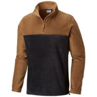 Men's Columbia Steens Mountain Long Sleeve 1/2 Zip