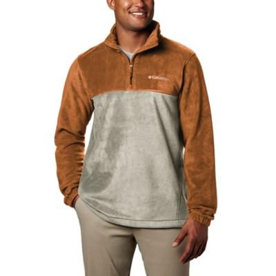 Men's Columbia Steens Mountain Long Sleeve 1/2 Zip