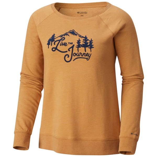 Canyon Gold Heather
