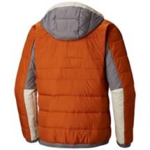Men's Columbia  Norwester Anorak II 1/2 Zip Jacket