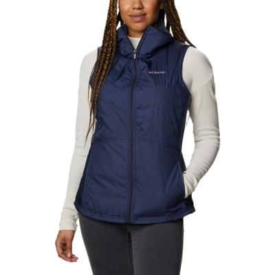 Columbia Womens Mix It Around Vest 1556491-684