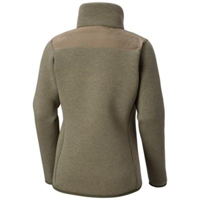 Women's Columbia Northern Comfort Hybrid Jacket