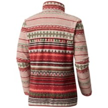 Women's Columbia Mountain Side™ Printed Pull Over