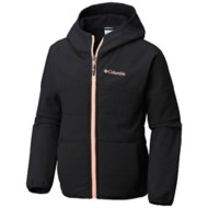 Youth Girls Columbia  Take A Hike™ Softshell