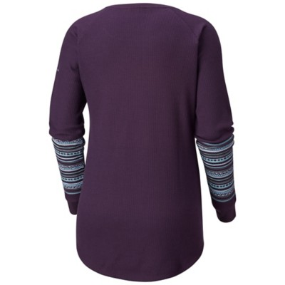 Women's Columbia  Along the Gorge™ Printed Crew