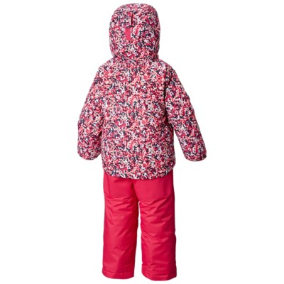 Toddler Columbia  Frosty Slope™ Jacket and Snow Pant Set