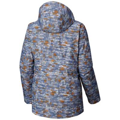 Women's Columbia  Whirlibird™ III Interchange Jacket