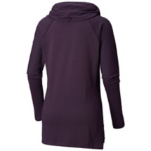 Women's Columbia  Easy Going Long Sleeve Cowl Neck Shirt