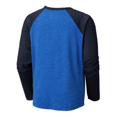 Grade School Boys' Columbia Outdoor Elements Long Sleeve Shirt