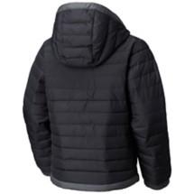 Youth Unisex Columbia  Mountainside™ Full Zip Jacket