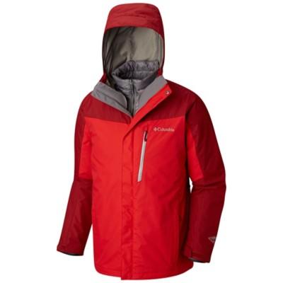 Men's Columbia  Whirlibird™ III Interchange Jacket