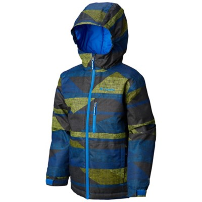 Youth Boys Columbia  Magic Mile™ Jacket