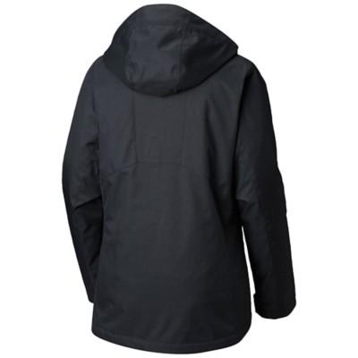 Women's Columbia  Emerald Lake™ Interchange Jacket