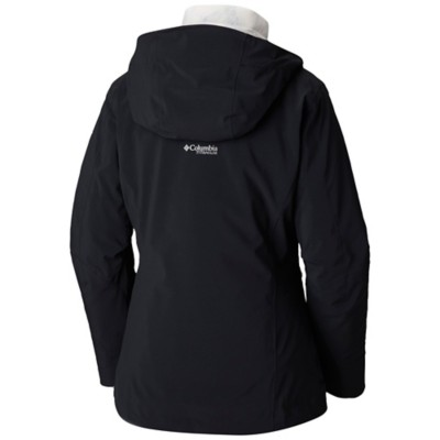 Women's Columbia  Snow Rival™ Interchange Jacket