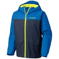 Youth Boys Columbia  Rain-Zilla™ Jacket