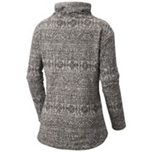 Women's Columbia Plus Size Sweater Season™ Printed Pull Over