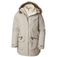 Women's Columbia Carson Pass Interchange Jacket