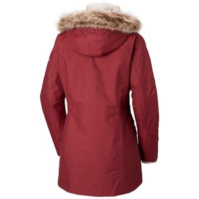 Women's Columbia Carson Pass Interchange Jacket