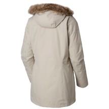 Women's Columbia Plus Size Carson Pass™ Interchange Jacket