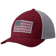 Men's Columbia Mesh Ballcap