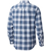 Men's Columbia Silver Ridge™ Flannel Long Sleeve Shirt