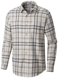 Men's Tall Columbia  Boulder Ridge™ Long Sleeve Flannel
