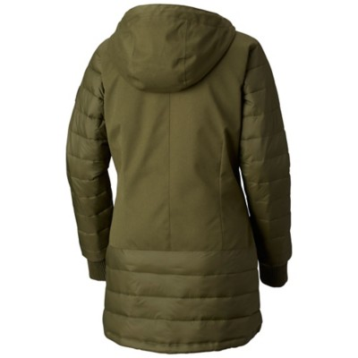 Women's Columbia  Boundary Bay™ Hybrid Jacket