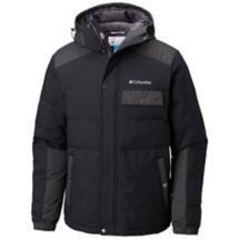 Men's Columbia  Winter Challenger™ Hooded Jacket