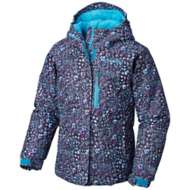 Grade School Girls' Columbia  Magic Mile™ Jacket