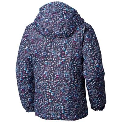 Grade School Girls' Columbia Magic Mile Jacket