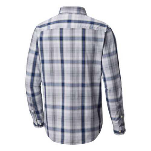 Men's Columbia Vapor Ridge III Long Sleeve Shirt