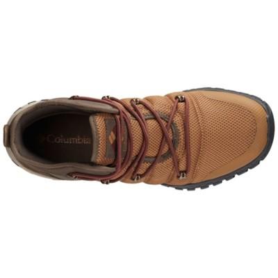 Men's Columbia Fairbanks 503 Mid Shoes