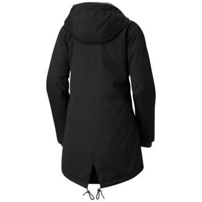 Women's Columbia  Boundary Bay™ Jacket