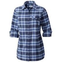 Women's Columbia  Silver Ridge™ Flannel Tunic