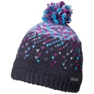 Youth Columbia Siberian Sky Beanie